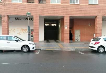 Garaje en calle de Hondarribia, nº 2