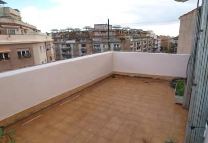 Penthouse in Carrer de Biscaia, 335