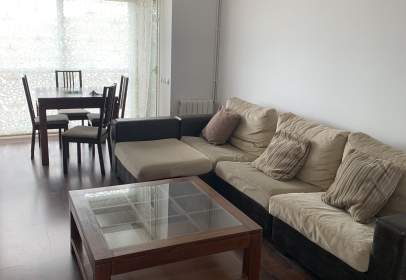 Penthouse in calle Francisco Alegre, nº 25
