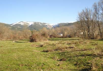 Land in calle Poligono,5-Parcela, nº 36