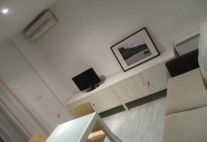Flat in calle Salsipuedes, nº 2