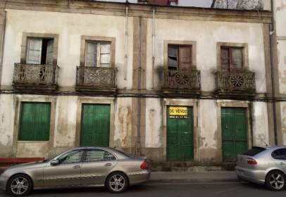 Terreno en calle Calvo Sótelo, nº 8