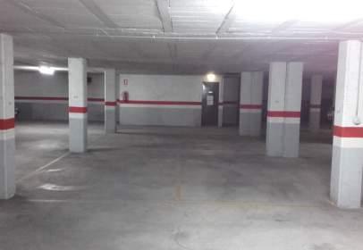 Garatge a Plaça Clara