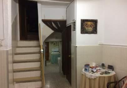 Casa en calle Santisimo Salvador, nº 19