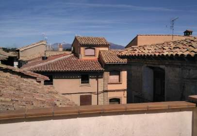 Flat in calle Villa, nº 5