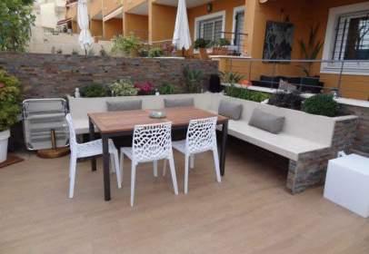Terraced chalet in Avenida del Mediterraneo, nº 91