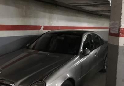 Garatge a calle Tudona, nº 19