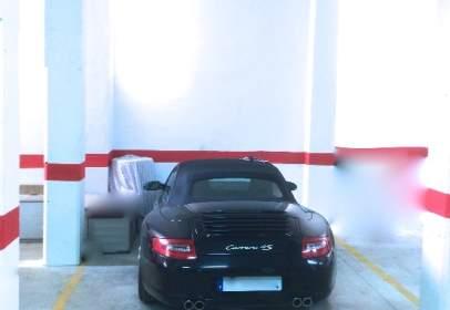 Garage in Carrer Segovia, nº 16