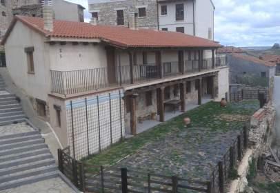 Rustic house in calle San Gil, nº 22
