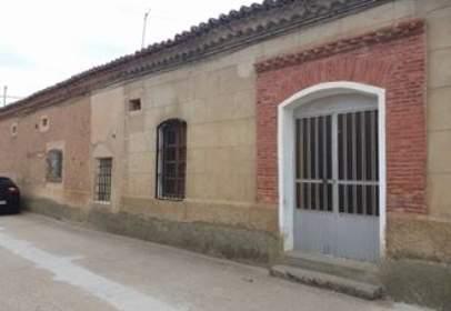 House in El Encuentro