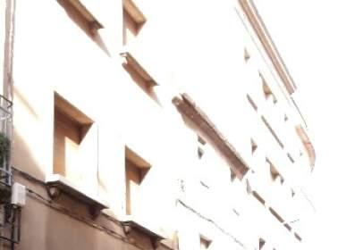 Casa adosada en calle Circunval.Lació , nº 94
