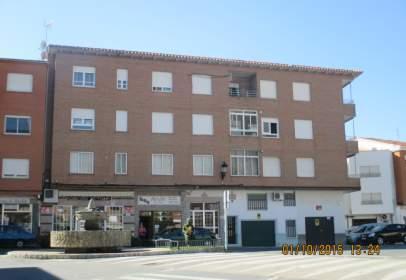 Flat in Plaza Viñuela, nº 18
