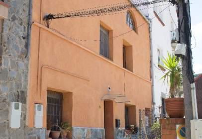 Single-family house in Carrer Sant Domènec, nº 4