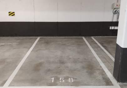 Garatge a calle de Ricardo Bofill, nº 1