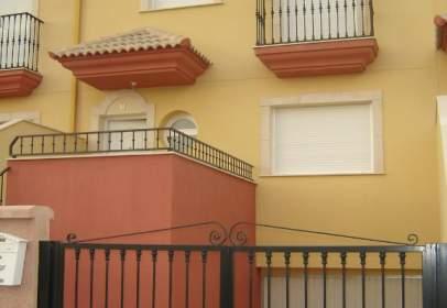 Casa adosada en Carretera N-323, Urbanización Bellavista, C/Dela Torre, nº 14