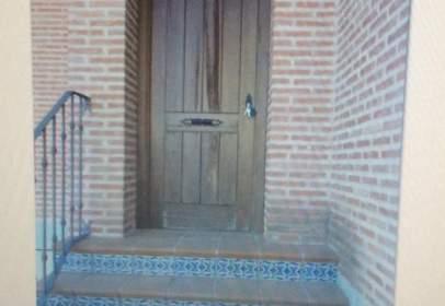 Xalet unifamiliar a calle de la Ribera, nº 4