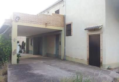 Xalet unifamiliar a Carretera Calcena, nº 2