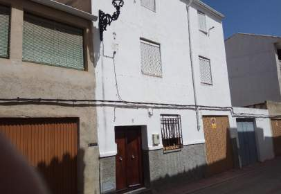 Single-family house in calle Carrera de Jesus, nº 1