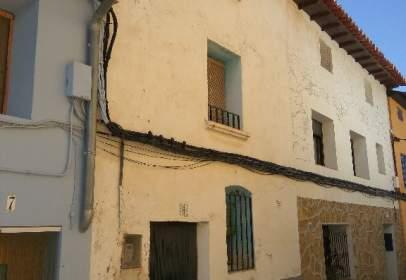 Casa adosada en calle La Loma, nº 9
