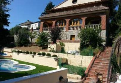 Casa unifamiliar en Carrer del Montseny, nº 37