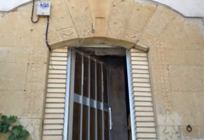 Casa rústica a calle Santa Clara de Avedillo Zamora, nº 3