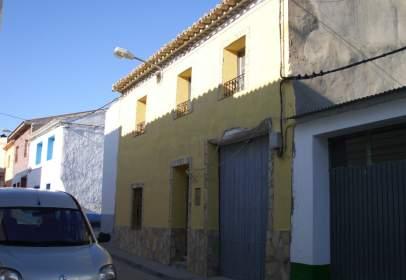 Casa pareada en calle de Italia, nº 34