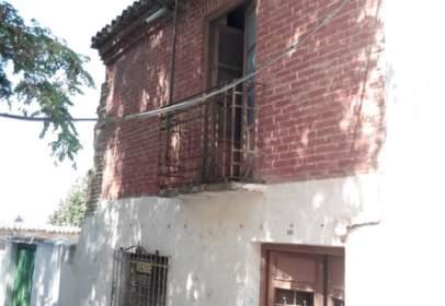Casa adosada en calle San Martin, nº 12