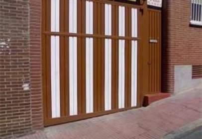 Garaje en calle Las Fuentes, nº 16