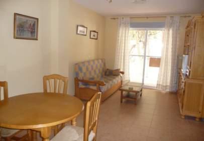 Apartament a calle del Conde de Romanones, nº 22A