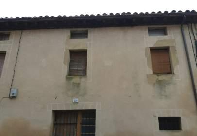 Casa en calle Santo Cristo, nº 10