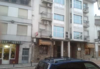 Flat in Avenida de La Constitución, nº 46