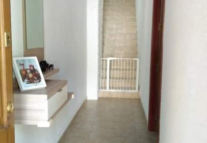 Casa en calle Sancho Panza, nº 6