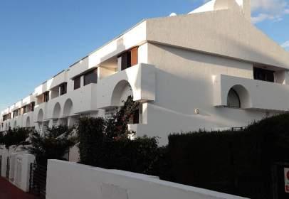 Casa adosada en Avenida Arrabal Sector , nº 13