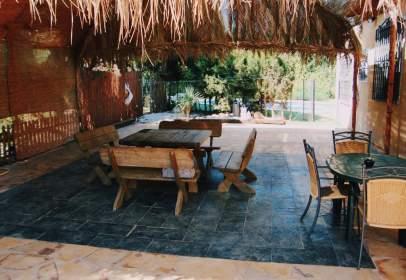 Rustic chalets in Carretera El Cocon, Par. 53