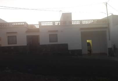 Casa rústica en Camino Buen Paso, nº 24