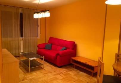 Apartament a calle Condes de Castilfale, nº 9