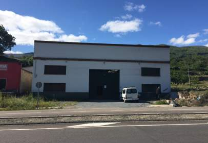 Nave industrial en Polígono los Arenales, nº S/N