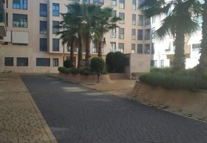 Penthouse in Plaza de Benjamín Palencia, nº 2