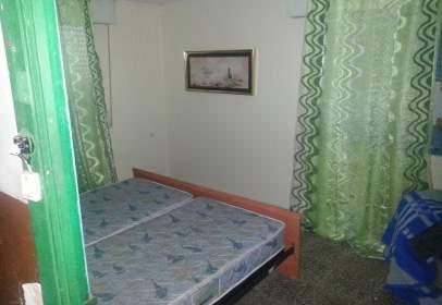 Casa adossada a calle Barro Gomariz, nº 12