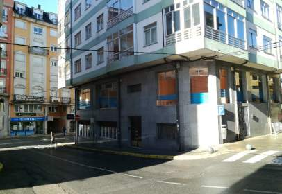 Pis a calle Jose Maria Chao, nº 1-2ª