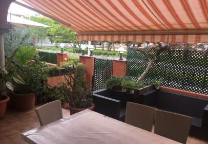 Terraced chalet in Avenida Cientific Aveli Corma, nº 31