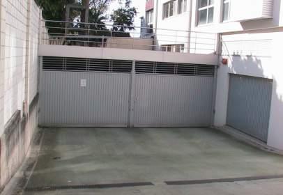 Garaje en Plaza Charles Darwin, nº 11