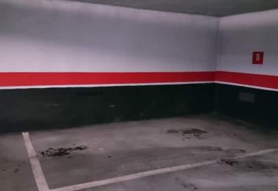 Garaje en calle María Curie, nº 6