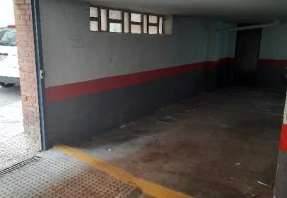 Garage in calle Joaquín Nogueras, 4