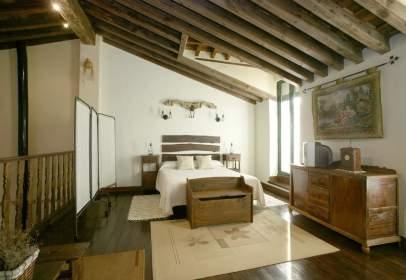 Casa rústica en calle Celedonio Sastre, nº 28
