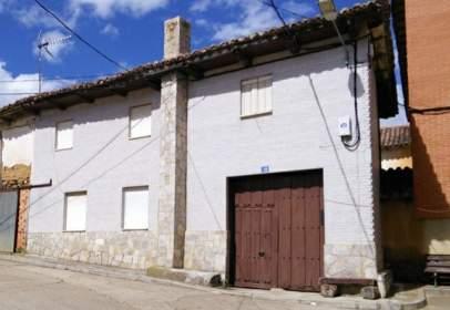 Rustic house in calle Arrabal, nº 20