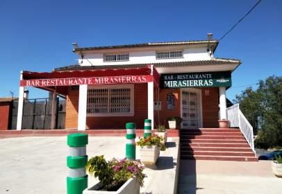 Xalet rústic a Carretera El Cañarico, Km. 15