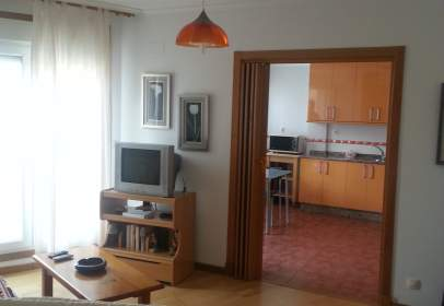 Apartment in calle A Penela, nº 4