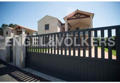 Single-family house in calle A Pedra, nº 144