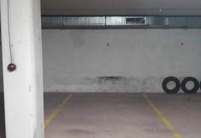 Garaje en Paseo Galera, nº 14